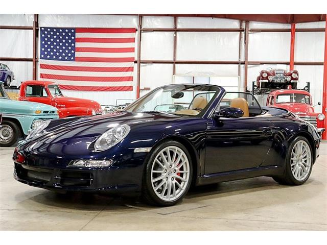 Picture of '08 911 Carrera S - QSGW