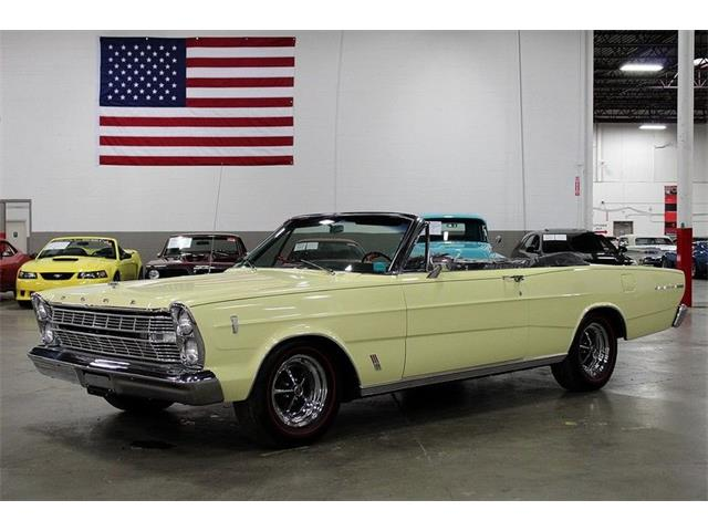 Picture of '66 Galaxie 500 - QSHD