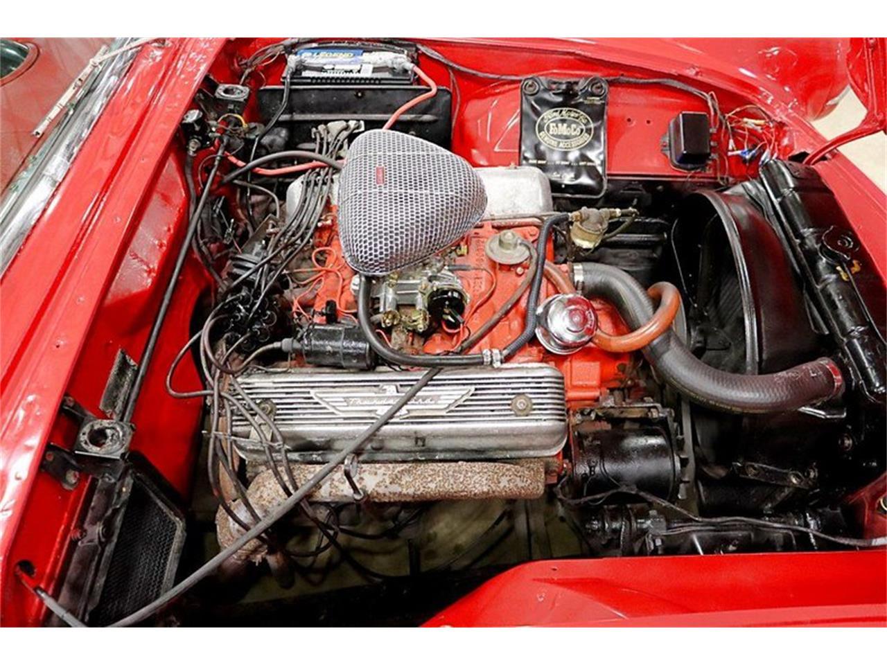 Large Picture of '56 Thunderbird - QSHG