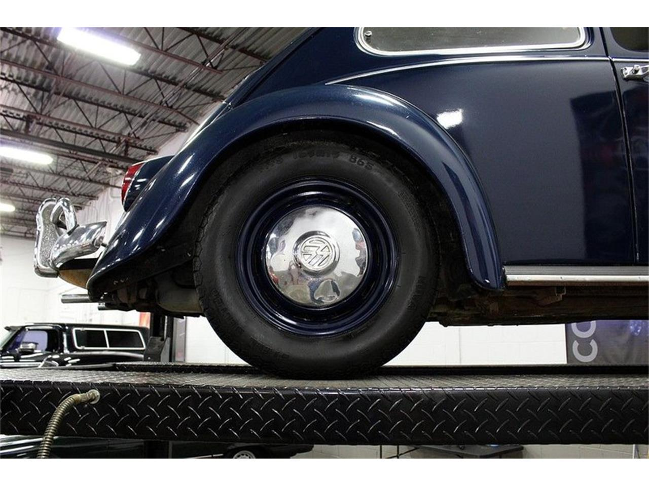 Large Picture of '67 Beetle - QSHK