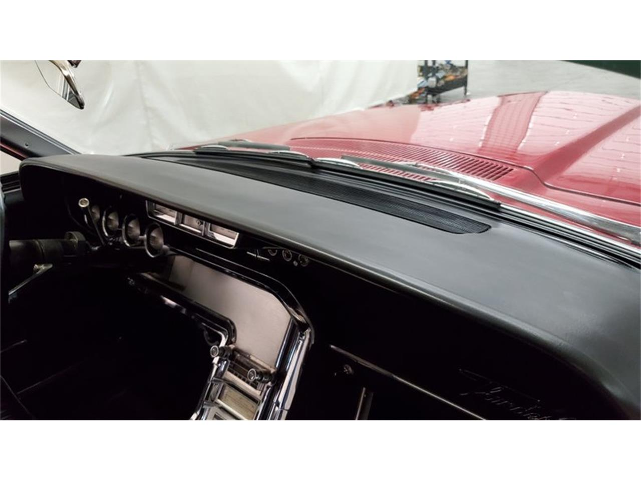 Large Picture of '64 Thunderbird - QSHO