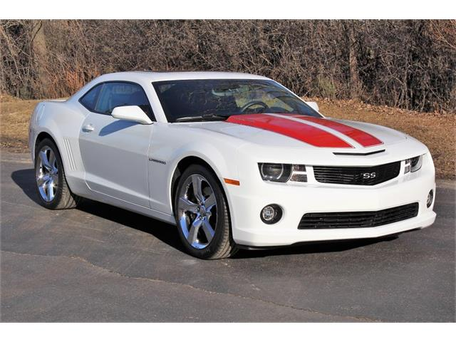 Picture of '10 Camaro RS/SS - QSHV