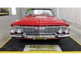 Picture of '61 Impala SS - QSI7