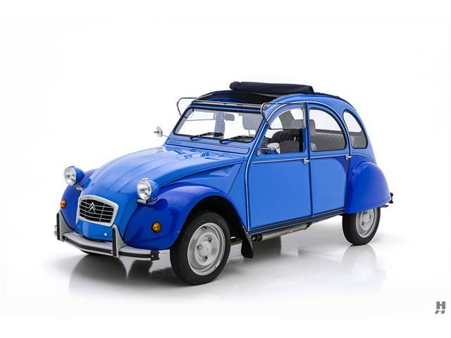 Picture of 1979 2CV located in Saint Louis Missouri - $24,500.00 Offered by  - QTA5