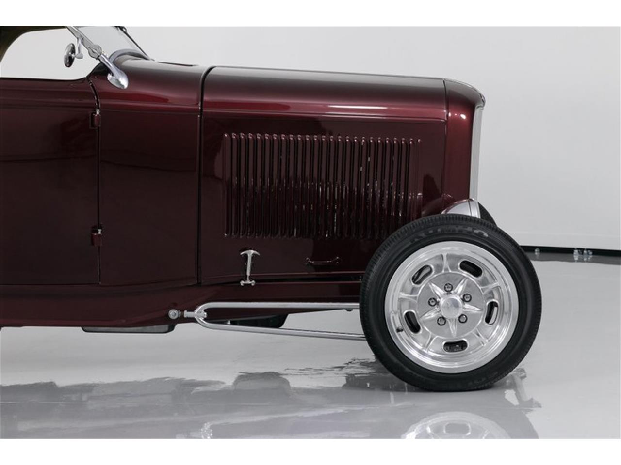 Large Picture of '32 Tudor - QTA8