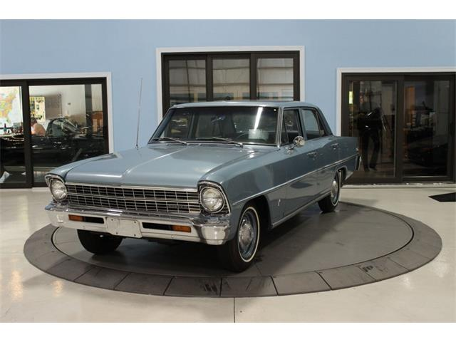 1967 Chevrolet Nova for Sale on ClassicCars com on