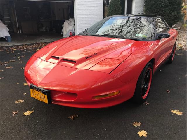 Picture of '97 Firebird - QTB1