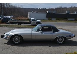 Picture of '74 E-Type - QSL5