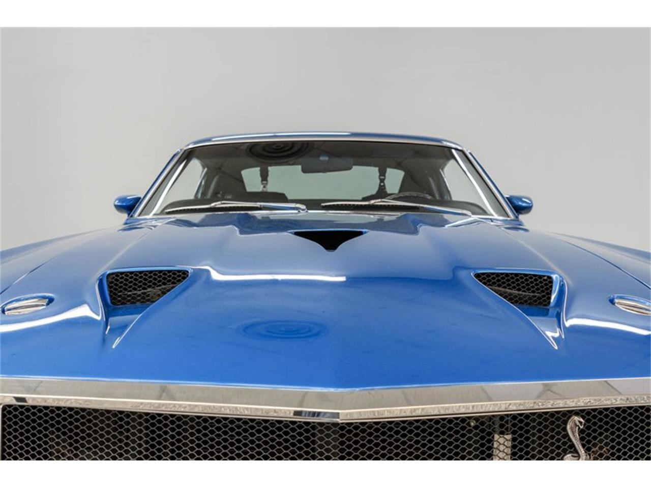 Large Picture of '69 Mustang - QTBO