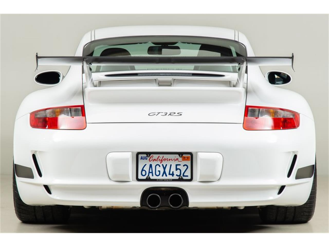 Large Picture of '07 Porsche 911 located in Scotts Valley California Offered by Canepa - QTBQ