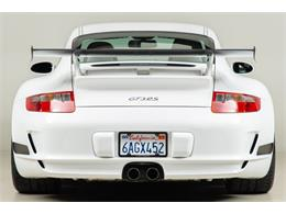 Picture of 2007 Porsche 911 located in California Auction Vehicle - QTBQ