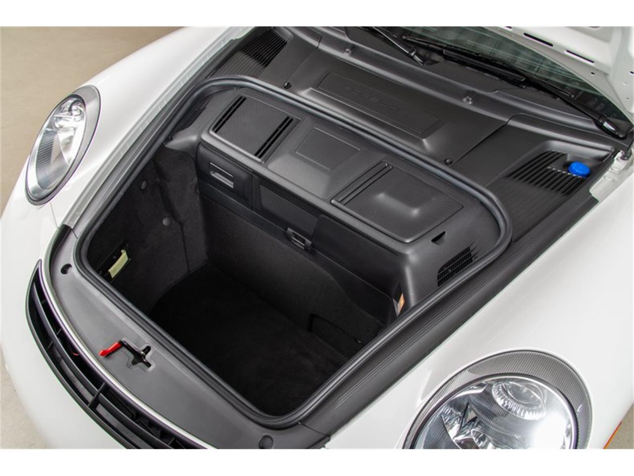 Large Picture of 2007 Porsche 911 located in California Auction Vehicle - QTBQ