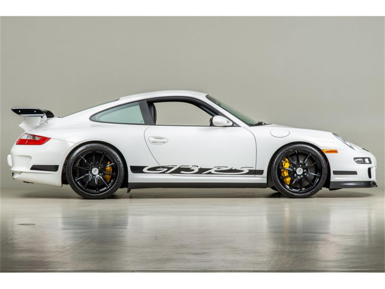 Large Picture of '07 911 Offered by Canepa - QTBQ