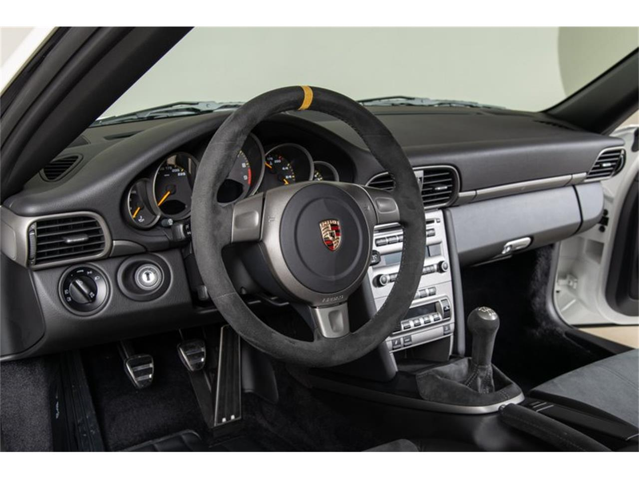 Large Picture of '07 Porsche 911 Auction Vehicle Offered by Canepa - QTBQ