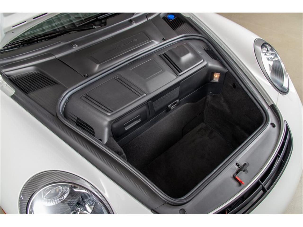 Large Picture of 2007 Porsche 911 located in Scotts Valley California Auction Vehicle Offered by Canepa - QTBQ