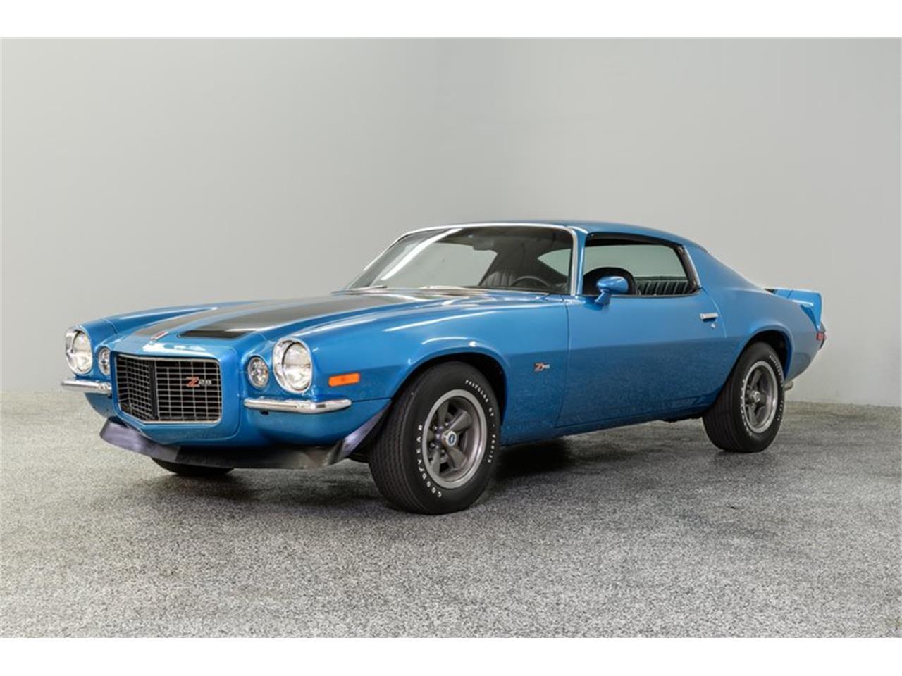 For Sale: 1971 Chevrolet Camaro in Concord, North Carolina