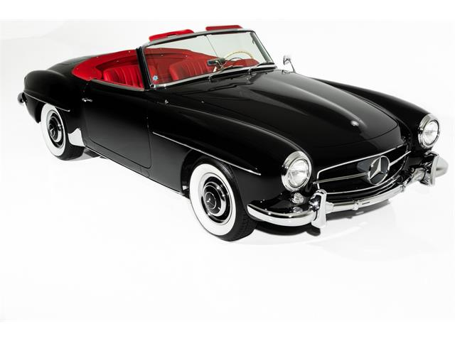 Picture of '61 190SL - QTC1
