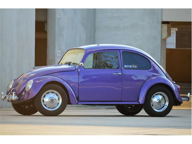 Picture of '67 Beetle - QTCV