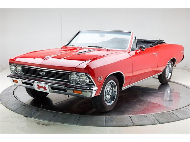 Picture of '66 Chevelle - QTD6