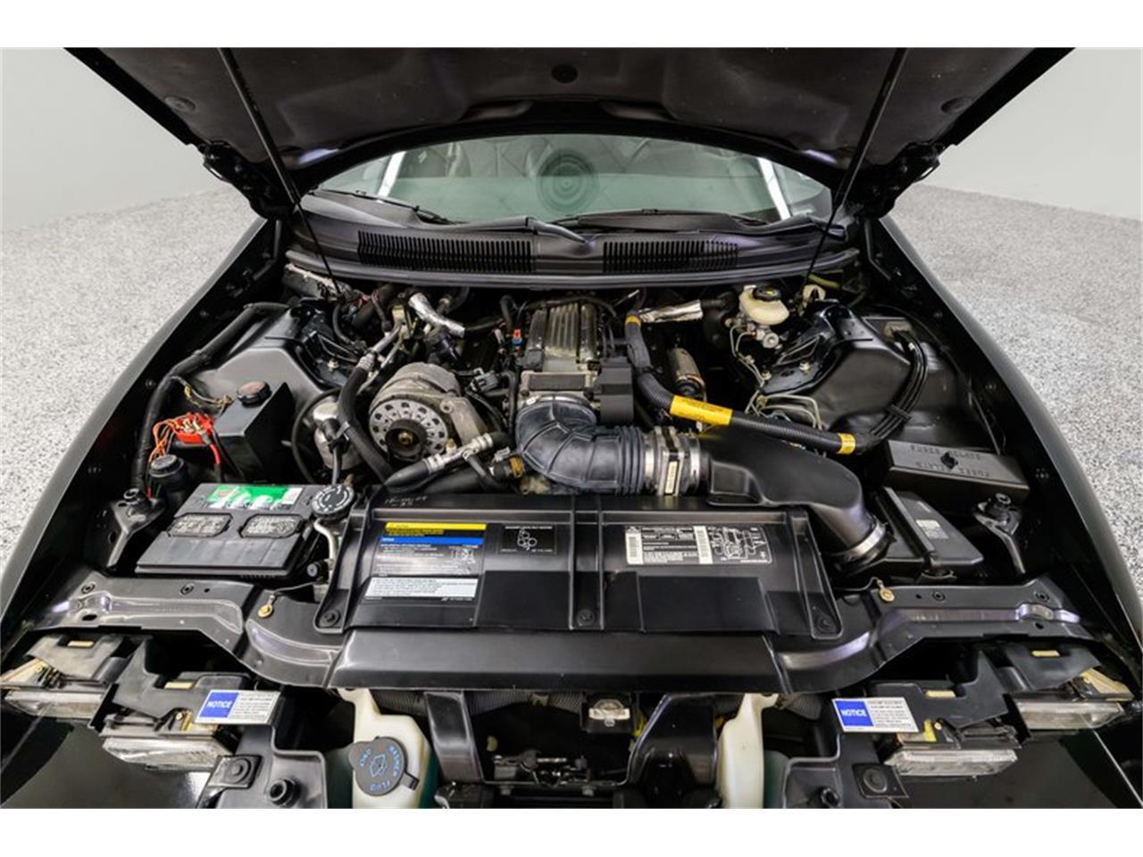 Large Picture of '94 Camaro - QTD8