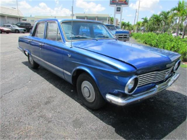 Picture of '64 Valiant - QTDL