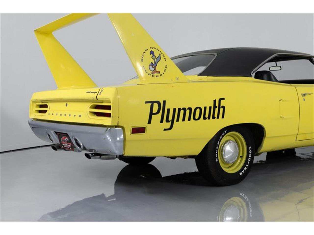 Large Picture of '70 Superbird - QSLE
