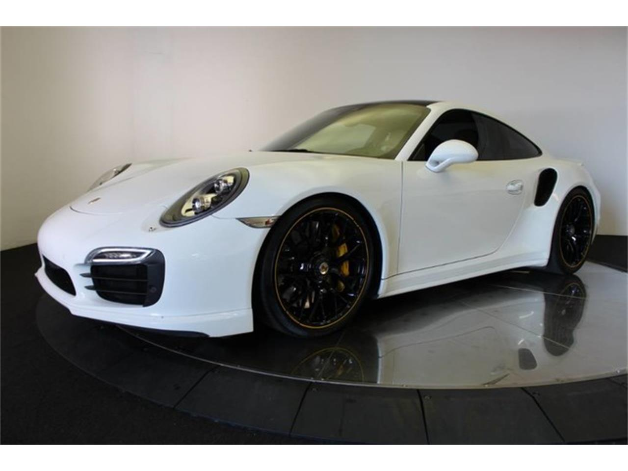 Large Picture of '14 911 - QTED