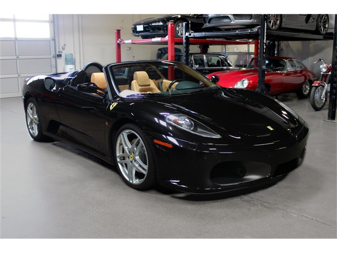 Large Picture of 2007 F430 located in California - $107,995.00 - QTEE