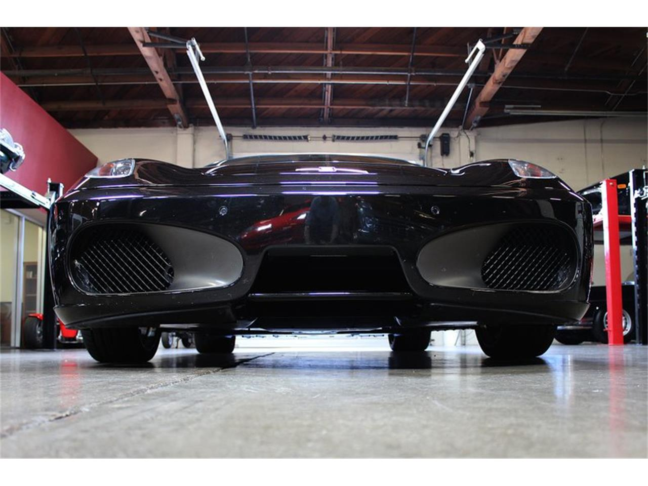 Large Picture of '07 F430 located in San Carlos California - $107,995.00 - QTEE