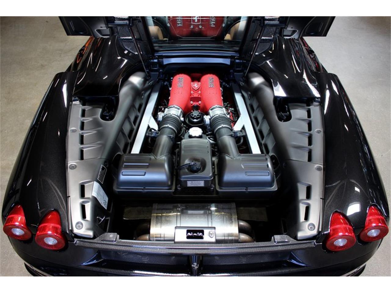 Large Picture of 2007 Ferrari F430 - QTEE