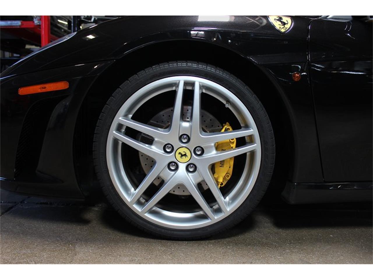Large Picture of '07 Ferrari F430 - QTEE