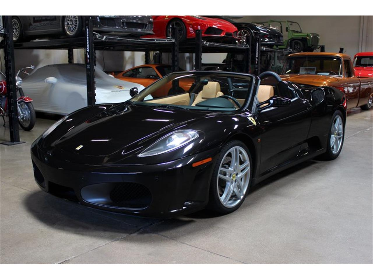 Large Picture of '07 F430 Offered by San Francisco Sports Cars - QTEE