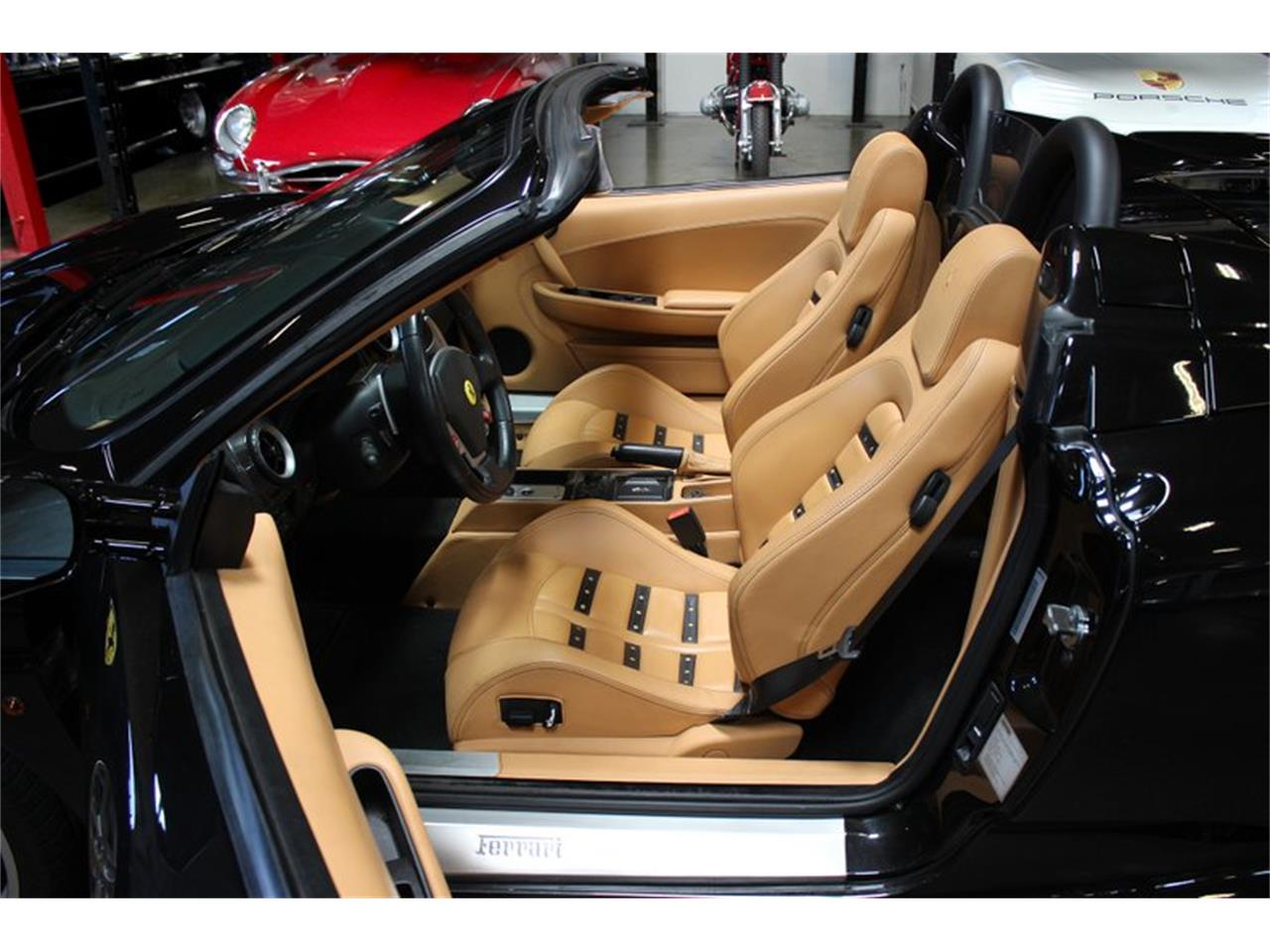 Large Picture of '07 F430 located in San Carlos California Offered by San Francisco Sports Cars - QTEE