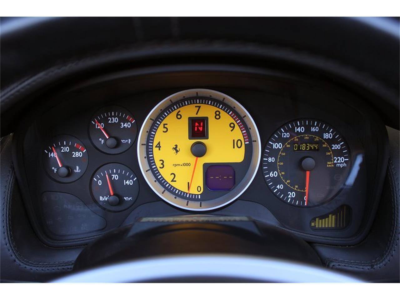 Large Picture of '07 Ferrari F430 located in California - $107,995.00 - QTEE
