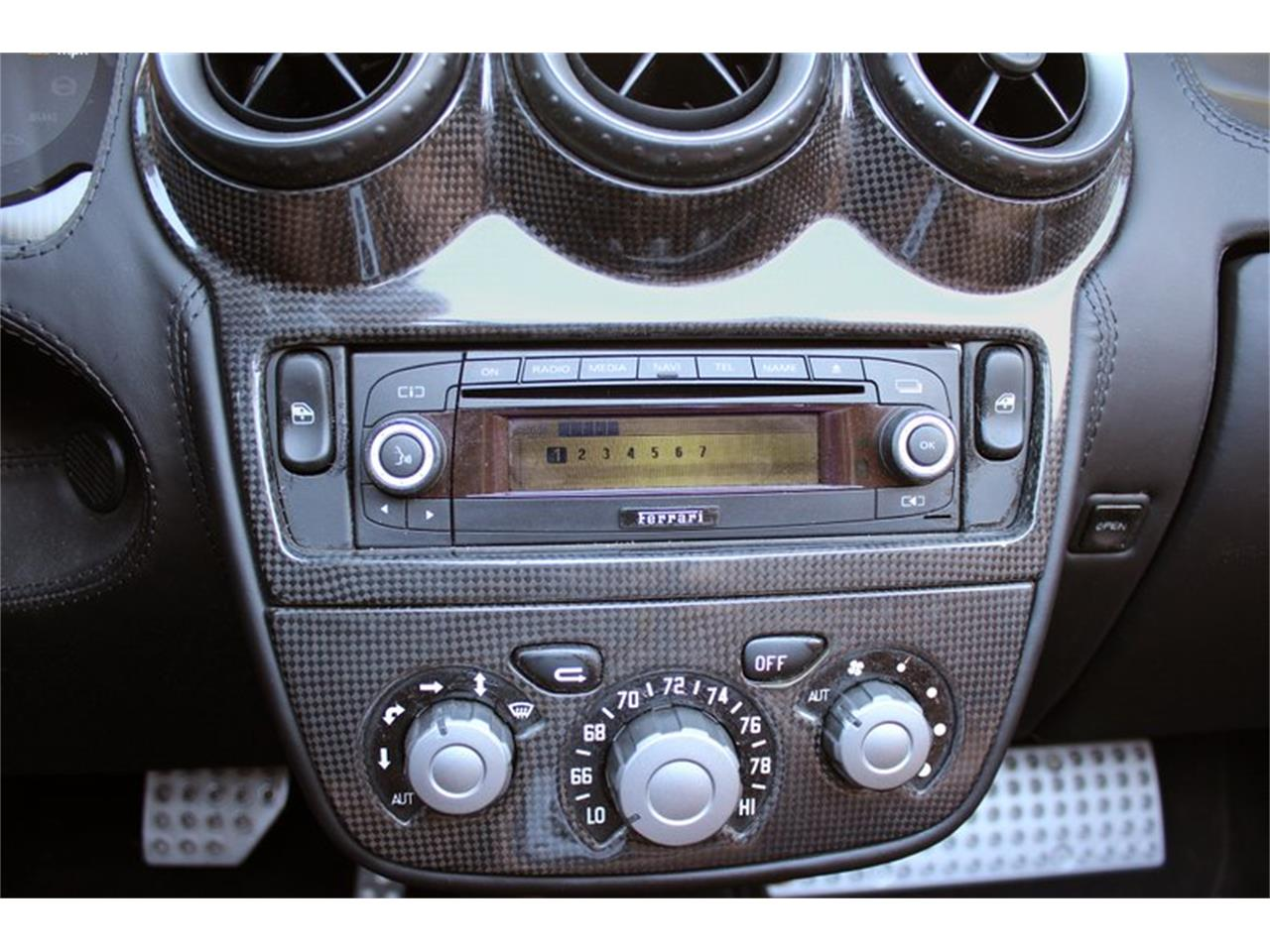 Large Picture of 2007 F430 - QTEE