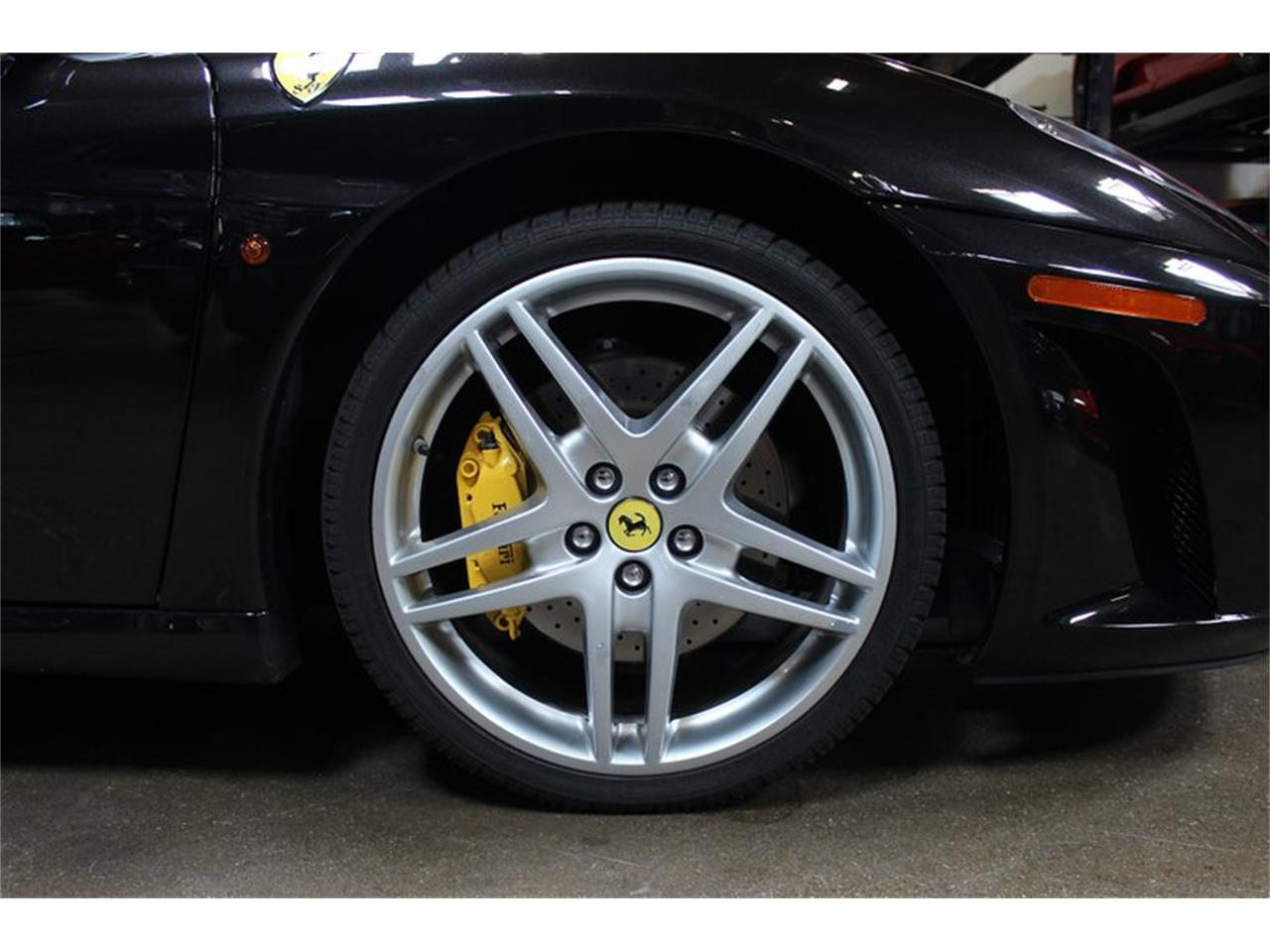 Large Picture of '07 Ferrari F430 located in California Offered by San Francisco Sports Cars - QTEE