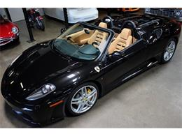 Picture of '07 Ferrari F430 located in San Carlos California Offered by San Francisco Sports Cars - QTEE