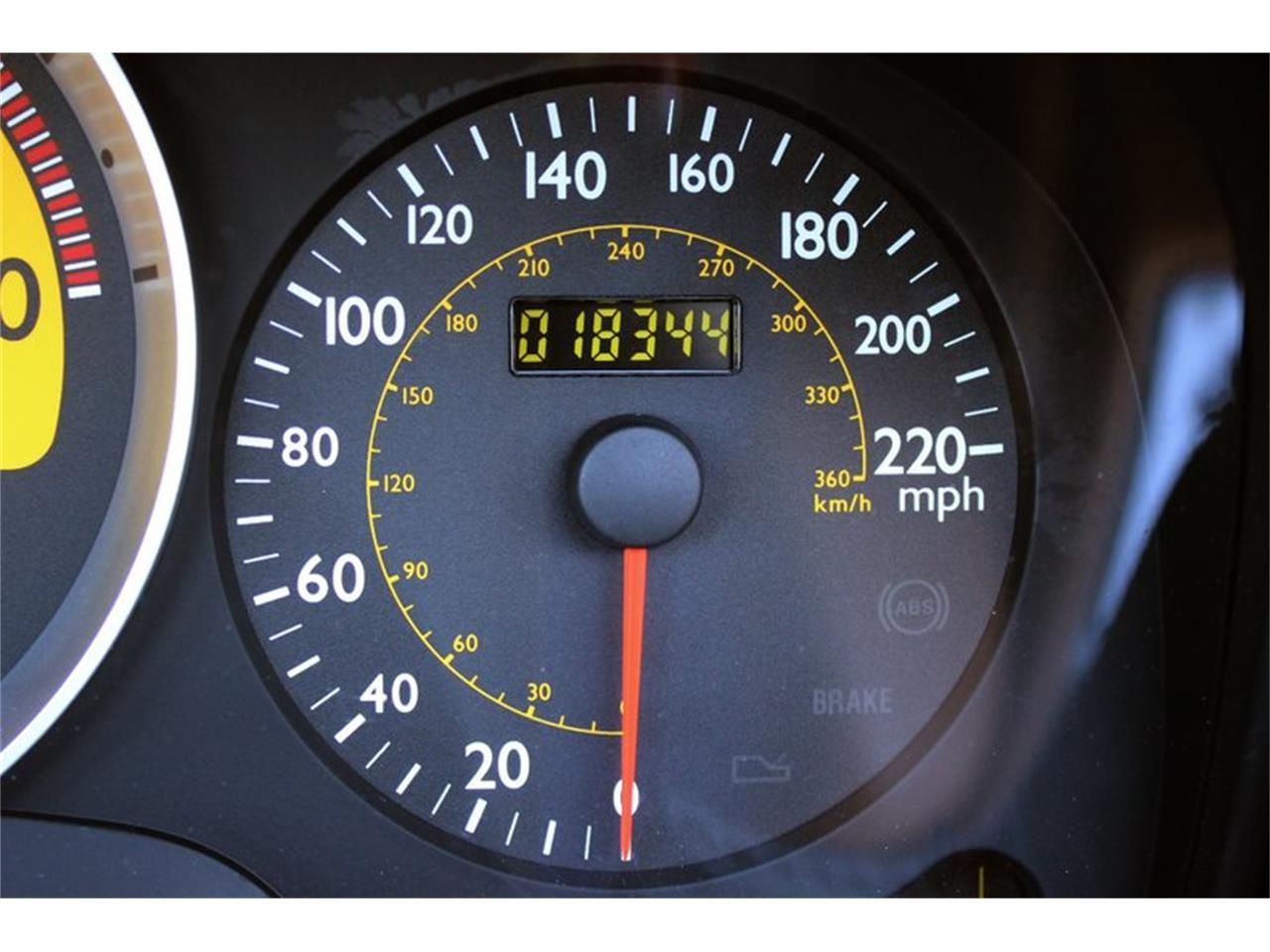 Large Picture of '07 Ferrari F430 - $107,995.00 - QTEE
