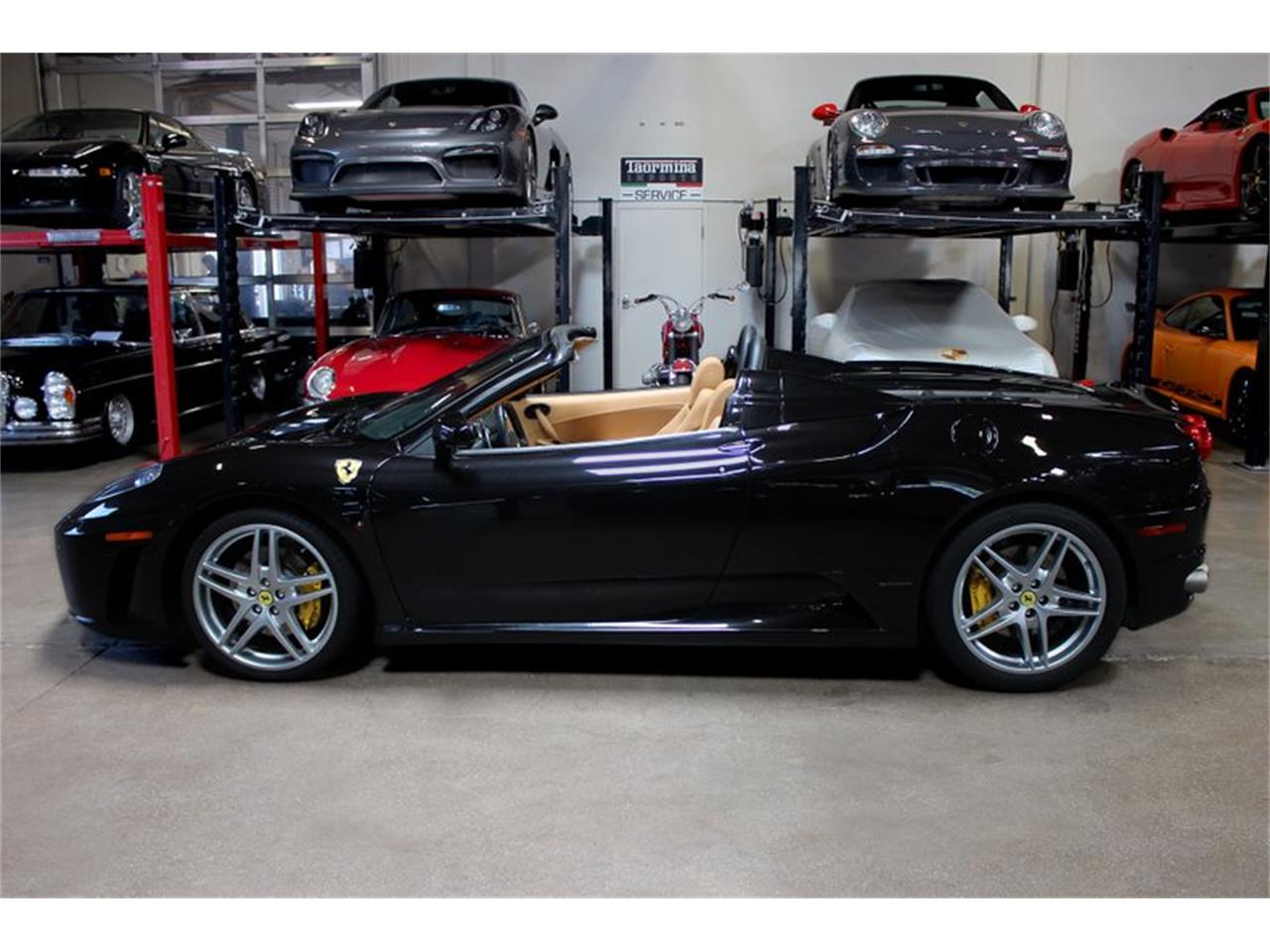 Large Picture of '07 F430 - $107,995.00 - QTEE