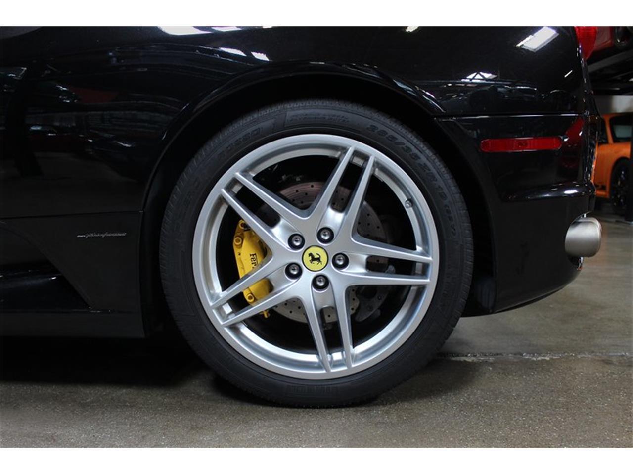 Large Picture of 2007 Ferrari F430 - $107,995.00 - QTEE