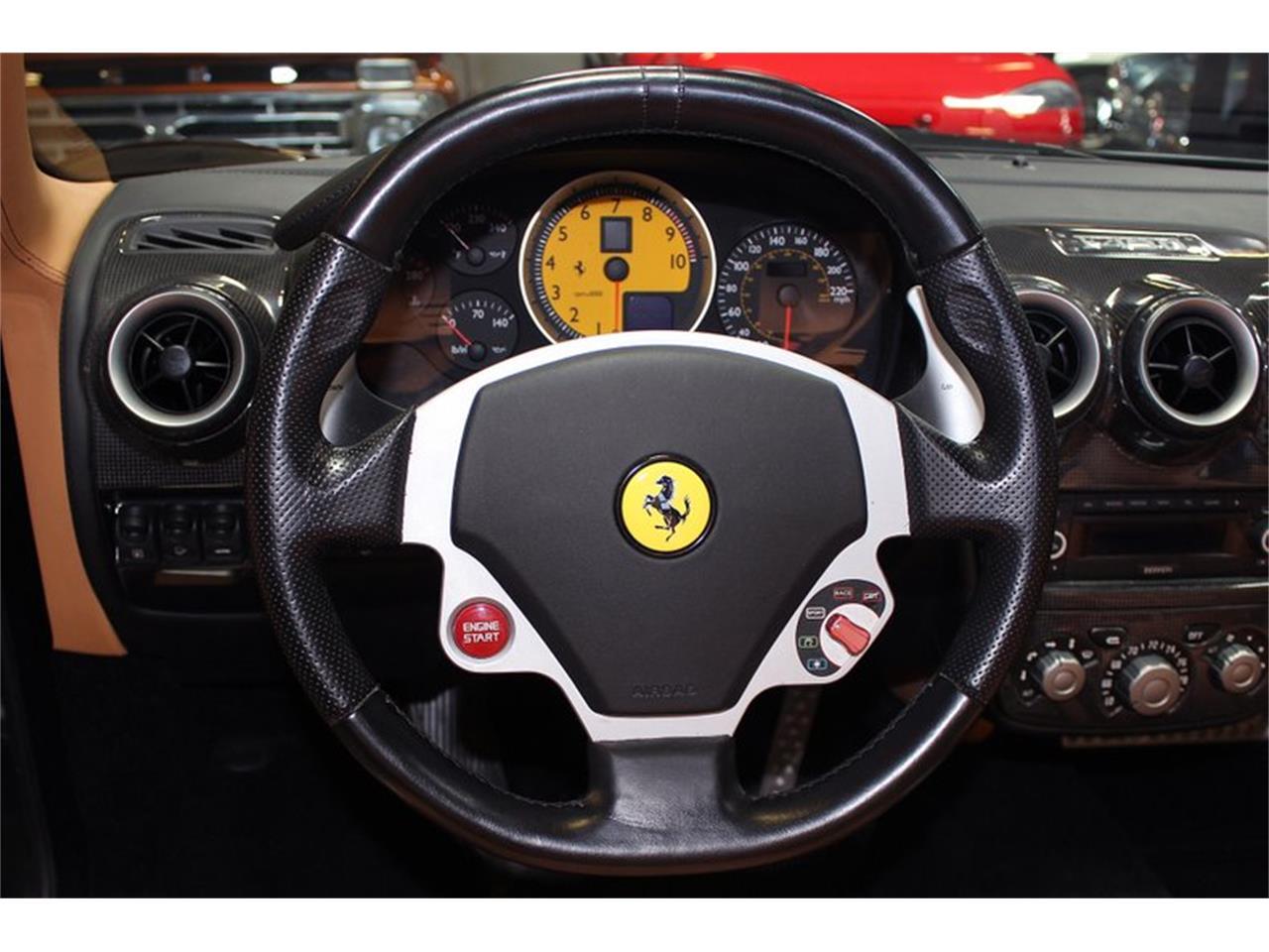 Large Picture of '07 Ferrari F430 located in California - QTEE