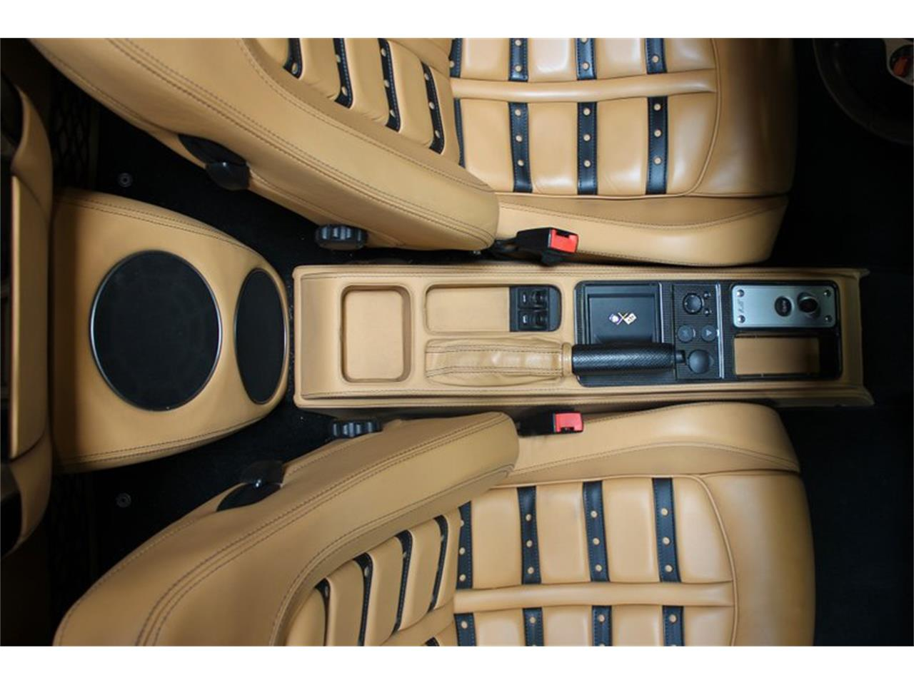 Large Picture of 2007 Ferrari F430 located in California Offered by San Francisco Sports Cars - QTEE