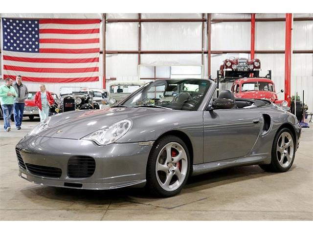Picture of 2005 Porsche 911 Turbo located in Michigan Offered by  - QSLG
