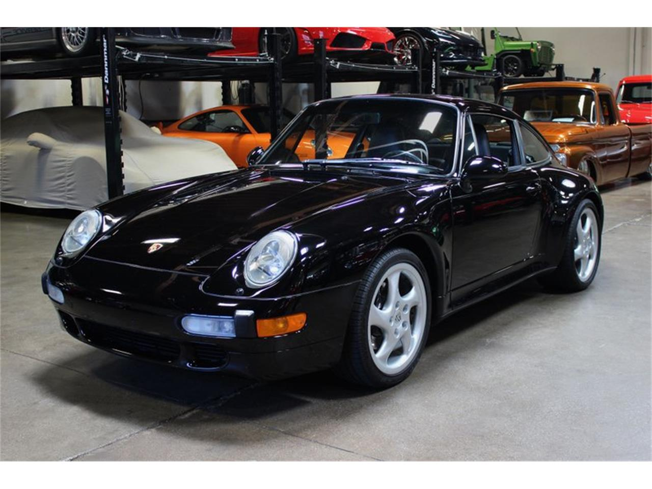 Large Picture of '98 911 - QTEH