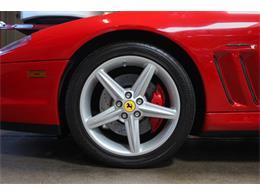 Picture of 2003 Ferrari 575 located in San Carlos California - QTEK