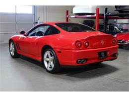 Picture of '03 Ferrari 575 located in San Carlos California - $109,995.00 Offered by San Francisco Sports Cars - QTEK