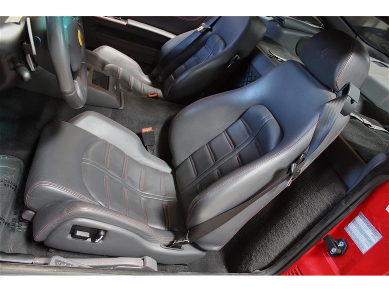 Large Picture of '03 Ferrari 575 Offered by San Francisco Sports Cars - QTEK