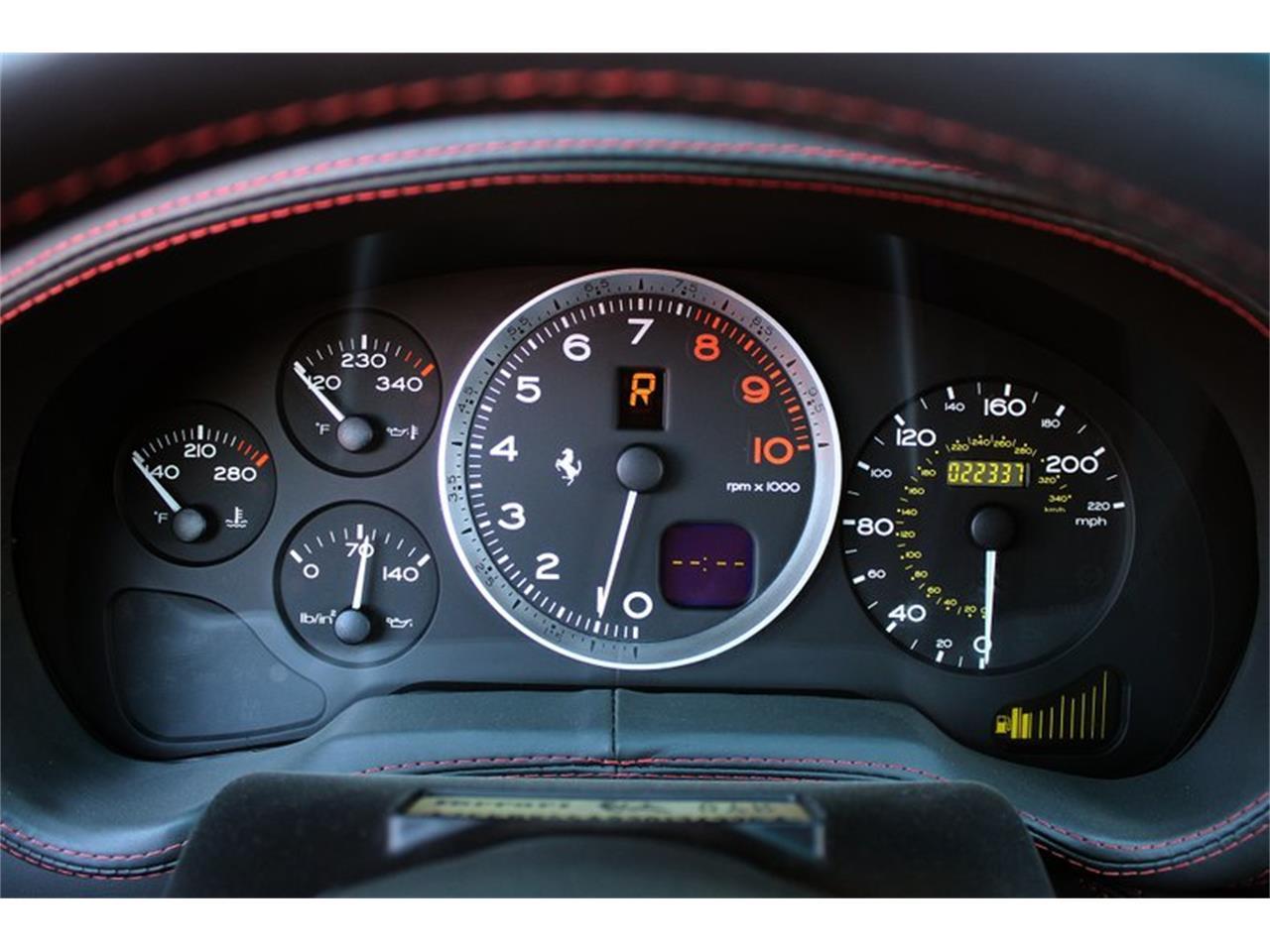 Large Picture of 2003 Ferrari 575 - $109,995.00 - QTEK