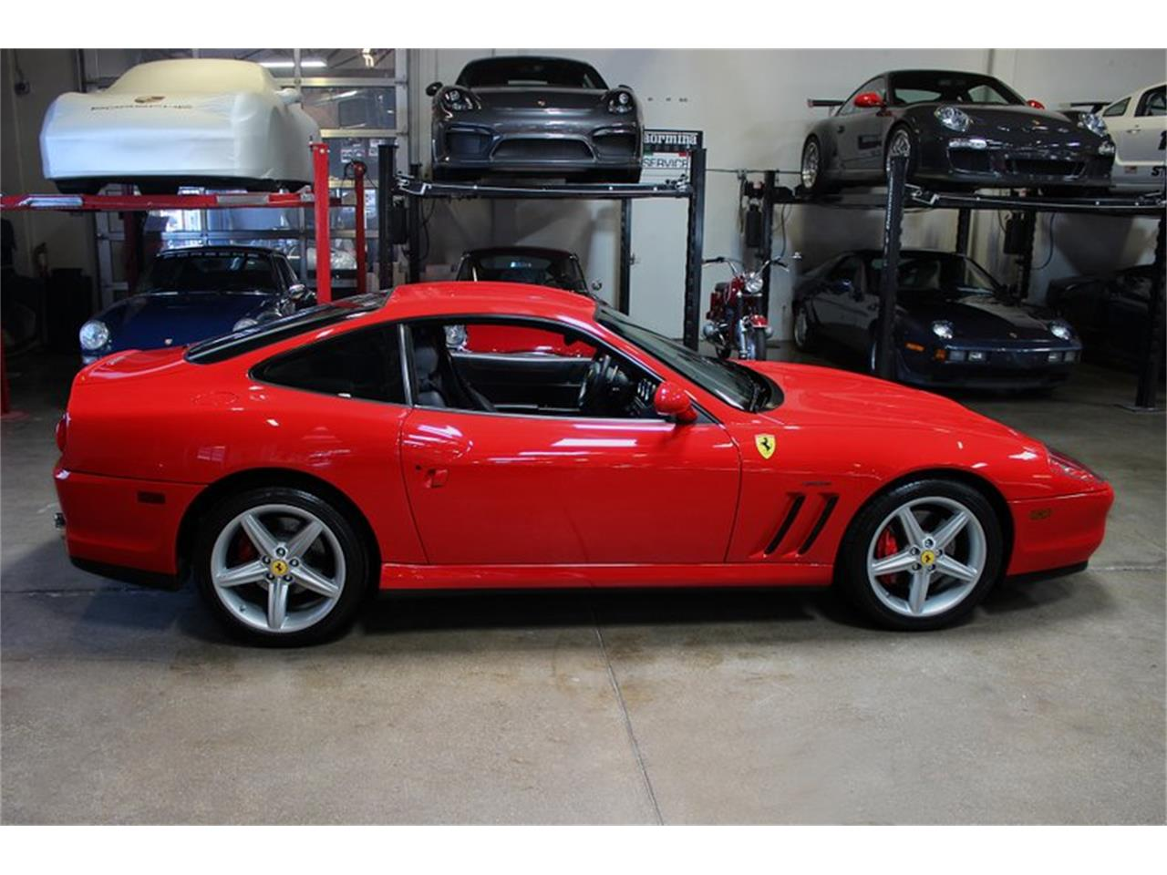 Large Picture of 2003 575 - $109,995.00 Offered by San Francisco Sports Cars - QTEK