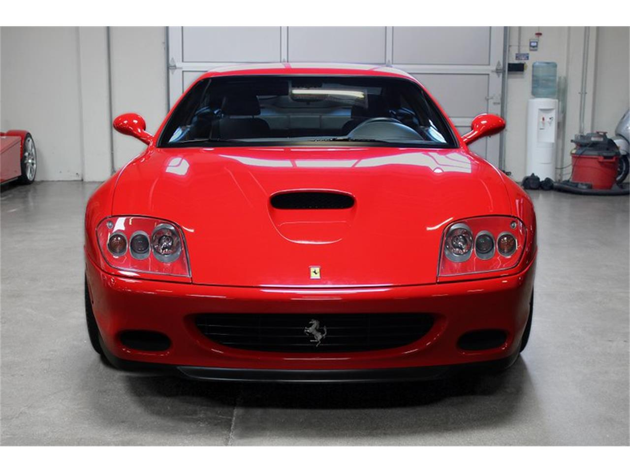 Large Picture of 2003 Ferrari 575 Offered by San Francisco Sports Cars - QTEK